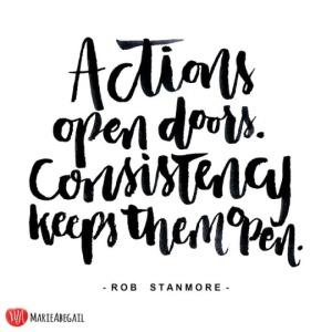 consistency-quotes
