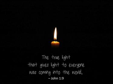 light-jesus